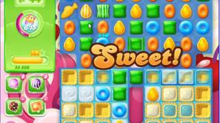 Candy Crush Saga Jelly Level 639
