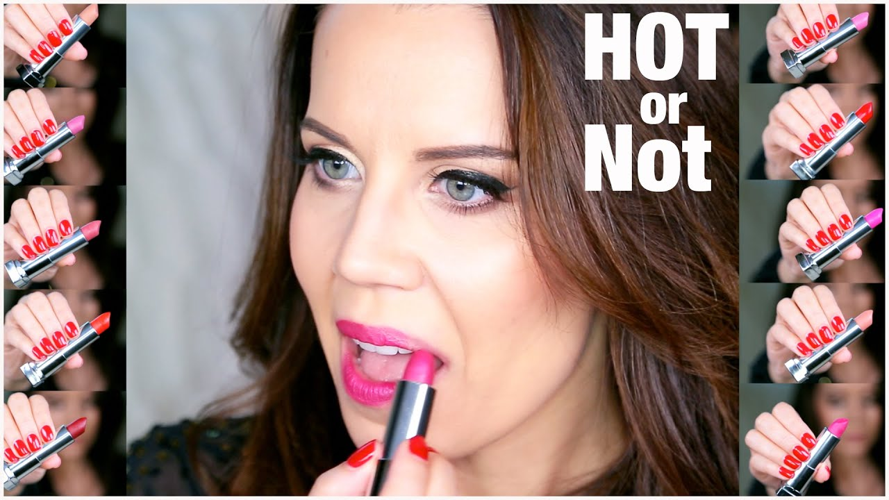 7 of beauty tricks with lipstick, which is worth a try