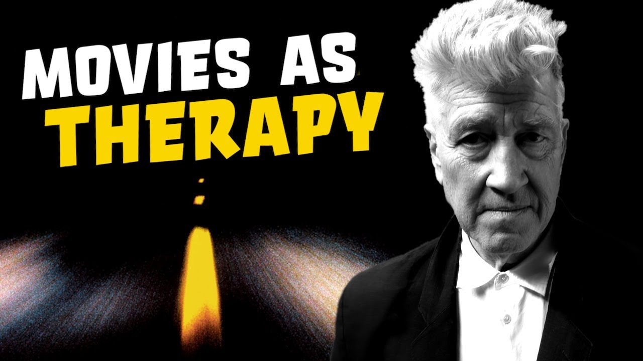 David Lynch | Movies As Therapy
