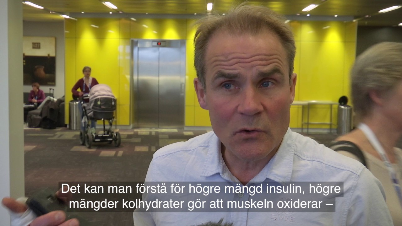 stig mattsson diabetes