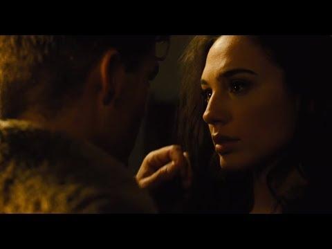 Wonder Woman | Dancing In A Snowfall | HD