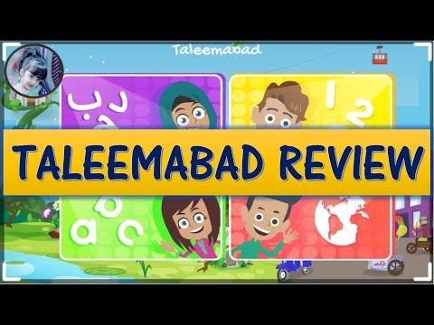 Taleemabad Learning App | Most Comprehensive Review