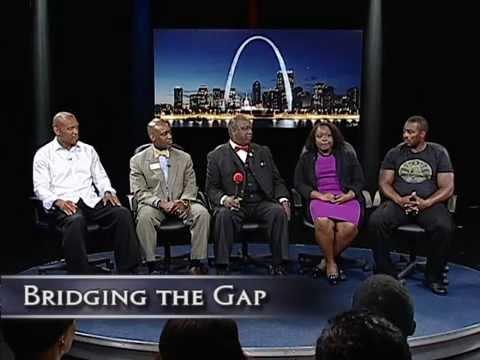 Bridging the Gap: Pastor Aeneas Williams/Ruby Jones Role of School/Church/Community Agencies