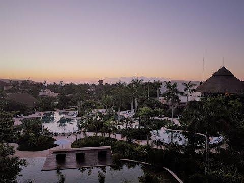 Secrets Akumal Riviera Maya, Mexico - Junior Suite Partial Ocean View