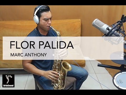 Marc Anthony Flor Pálida Youtube