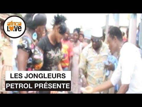 PETROL présente Les Jongleurs (Cameroun, 2011)