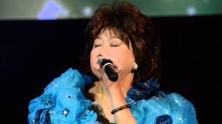 朱咪咪 - 夢伴 - 舊版攪笑新唱温哥華現場首播 2013