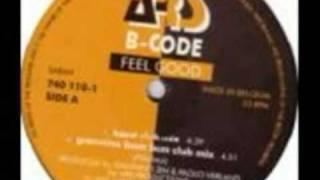 b code-feel good