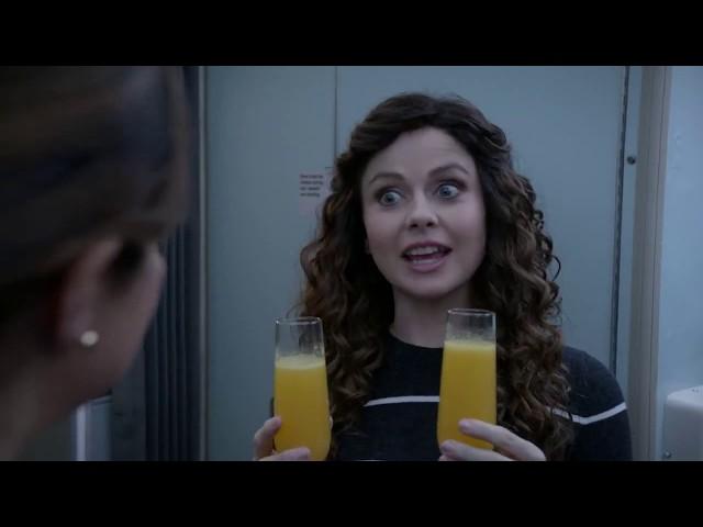 iZombie (2019) | 5.13 - 'She thinks I'm Kristen Bell' (Clip)