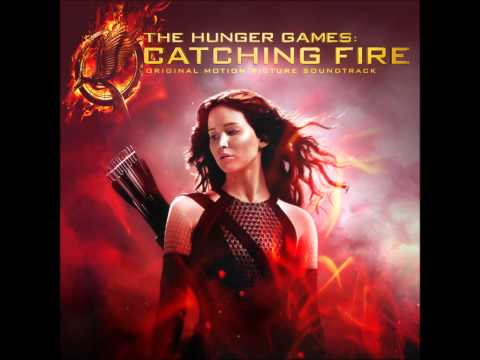 Lean   The National Catching Fire Soundtrack