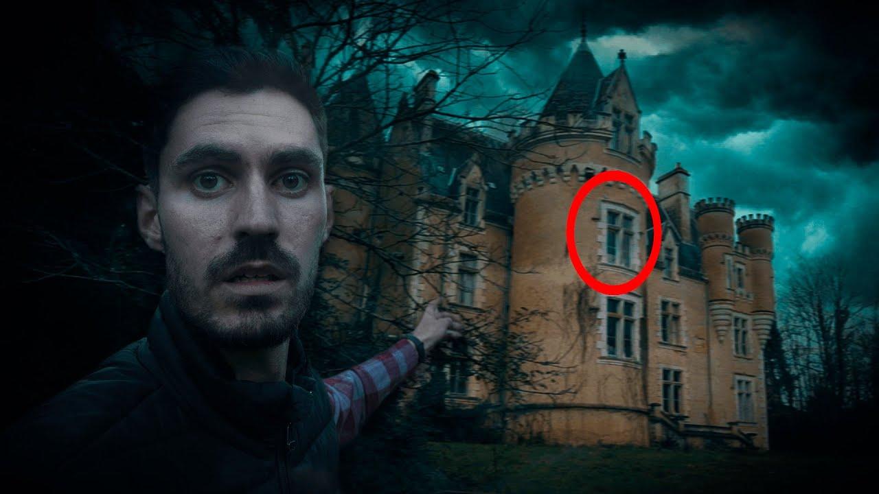 ANGOISSE AU CHÂTEAU DE FOUGERET ! 2 (Enquête paranormale) Trailer