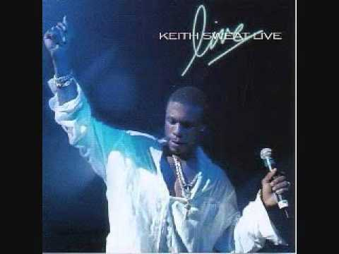 Keith Sweat Feat Athena Cage  Nobody  Version