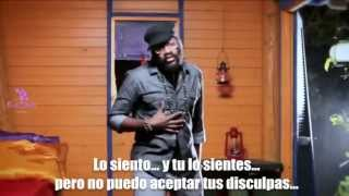 TARRUS RILEY SORRY WORD...SUBTITULADO.