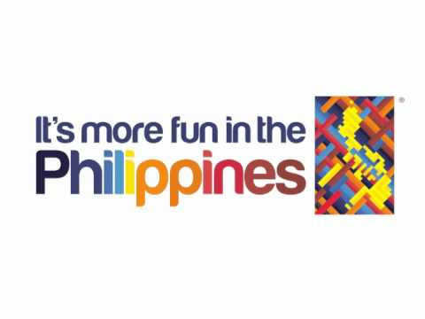 It's More Fun in the Philippines | Official Domestic ...