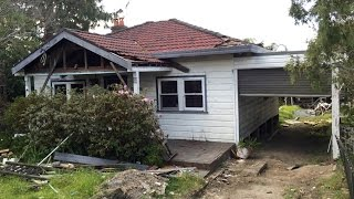 Abandoned House #4: Ready For Demolition