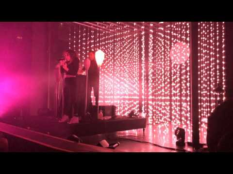 Purity Ring [Full Set, Live at The Observatory, Santa Ana, CA, 2016.04.13]