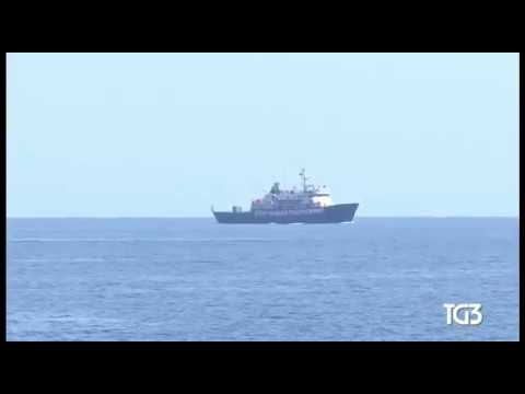 C-Star impegna il canale radio VHF riservato alla chiamata e soccorso internazionale in mare