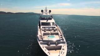 Motor Yacht H   Benetti Veloce 140