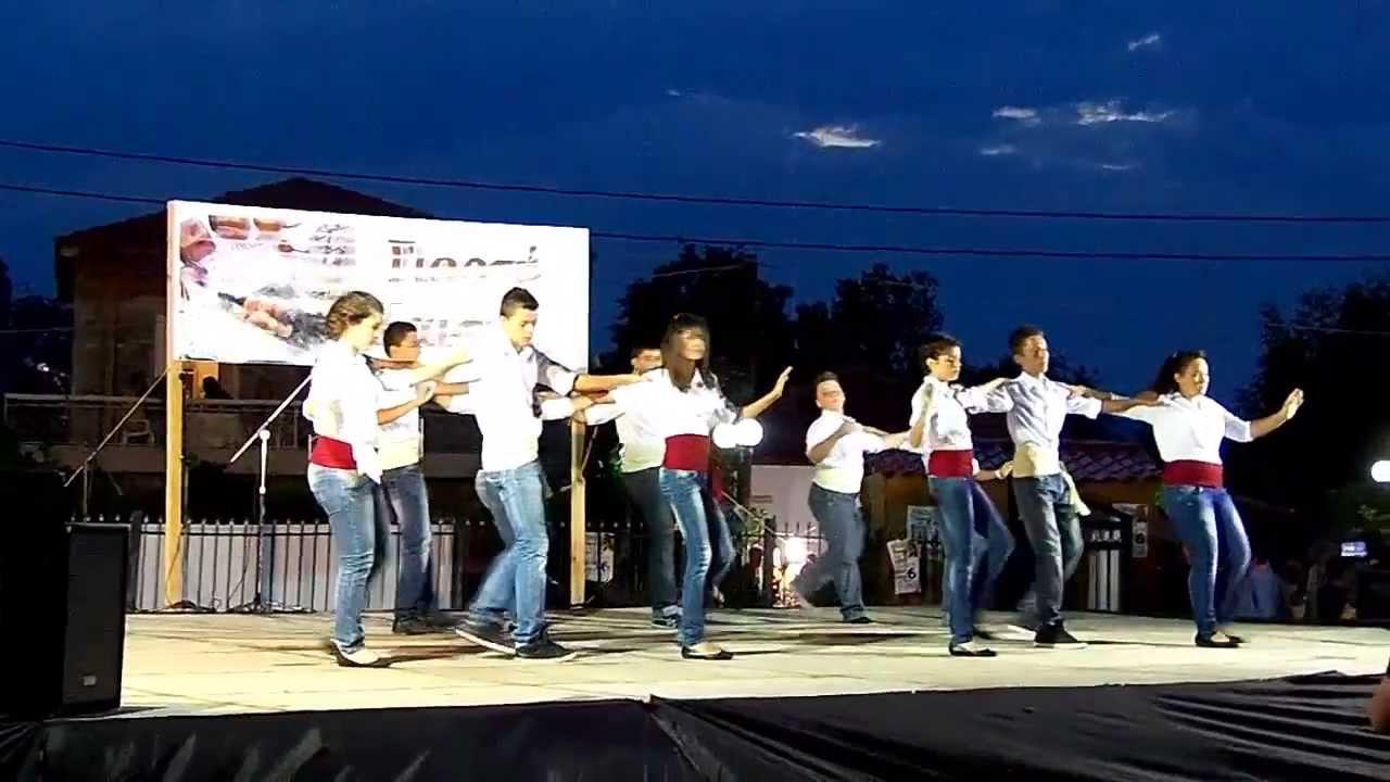 Скачать мелодию греческого танца сиртаки