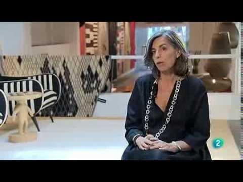 Nani marquina dise adora de alfombras en 39 f brica de ideas de tve 39 youtube - Nani marquina alfombras ...