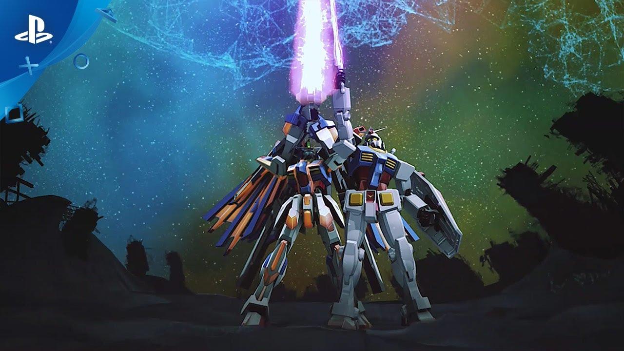 Resultado de imagem para MOBILE SUIT GUNDAM EXTREME VS. MAXI BOOST ON