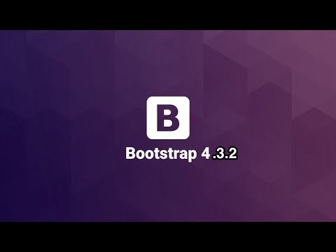 Bootstrap4 - 32 - Progress bar, Badge, Pagination
