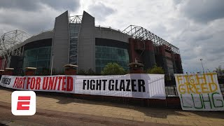 Manchester United fan protest fallout: What happens next at Old Trafford? | ESPN FC