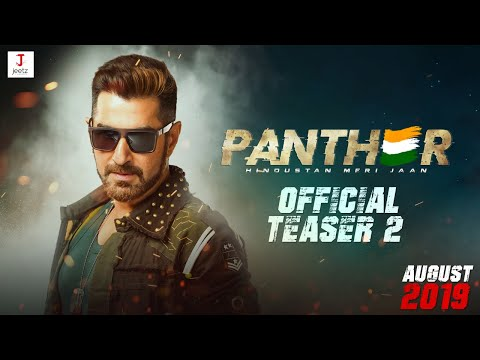 official-teaser-2-|-panther-|-jeet-|-shraddha-das-|-anshuman-pratyush-|-august-2019