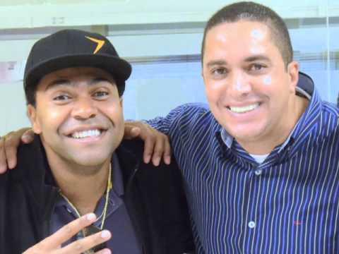 Novo  Samba abençoado com Waguinho e Thalles Roberto