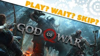 God of War: Should You Play? Wait? Skip? - Game Review