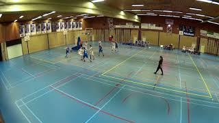 CBV Binnenland H4 versus Westland Stars H4