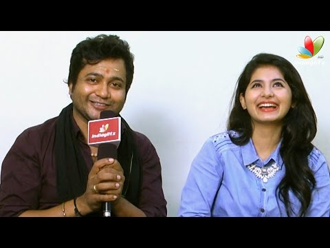 I Accepted Urumeen Offer Because Of Bobby Simha- Reshmi Menon | Urumeen Interview