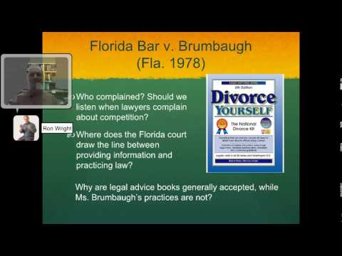 Unauthorized practice of law by non lawyers youtube unauthorized practice of law by non lawyers solutioingenieria Images