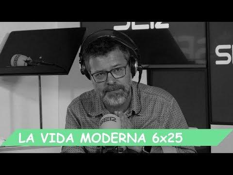 La Vida Moderna | 6x25 | Sólo se muere una vez