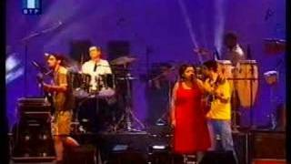 cool Hipnoise - travessia jam .feat. marga munguambe expo 98