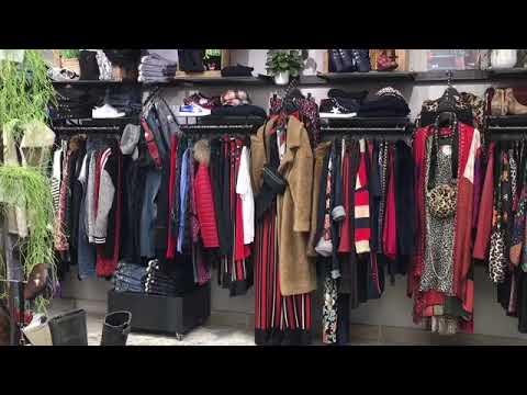 845a8ed3b42953 Boutique Itaparica Rhône 69 - Provocatrice de mode pour femme tendance