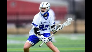 Download 2020 Centennial Conference Men's Lacrosse Preseason Poll