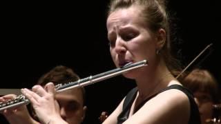 """Antonio Vivaldi - """"The Goldfinch"""" Flute Concerto Op. 10 No. 3"""