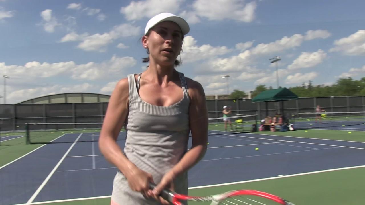 tennis Adult camp