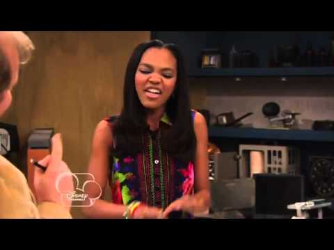China Anne McClain   Stars Aligning (Acapella) HD