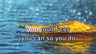 Panic! At The Disco: Nine In The Afternoon (Karaoke and Lyric Version)