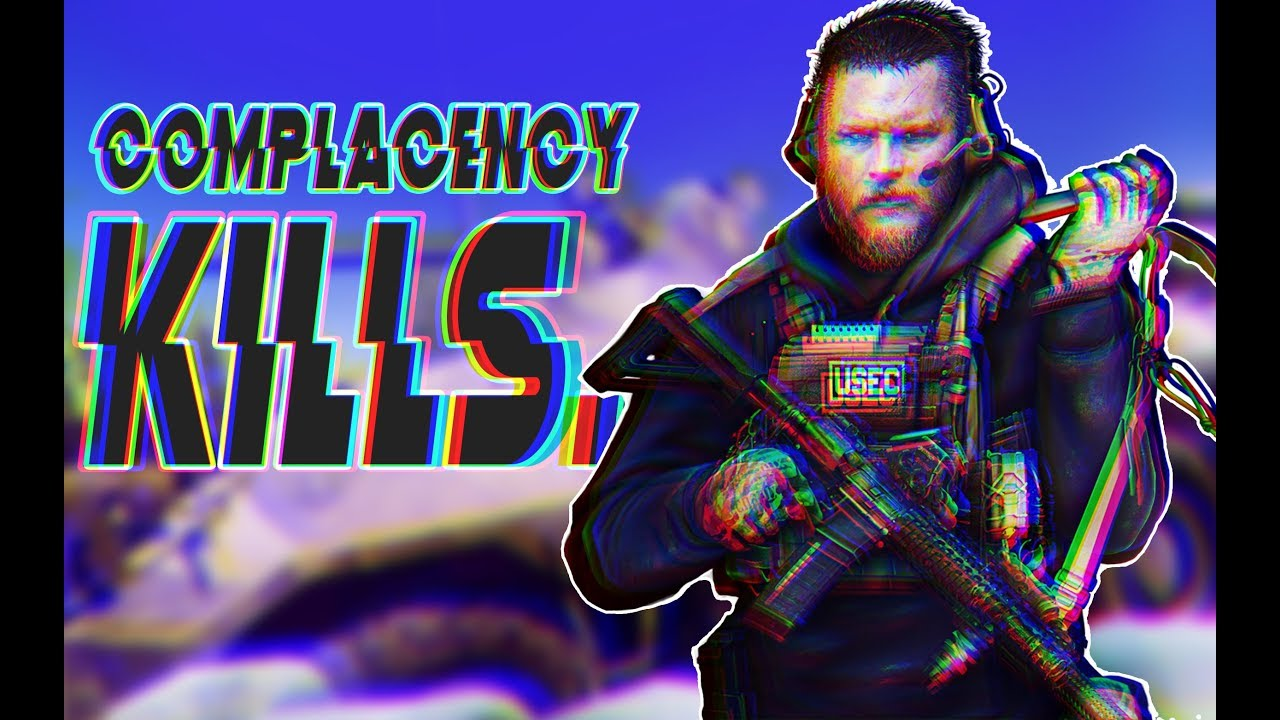 Complacency Kills: How To Improve PVP Skills - Escape From Tarkov Guide