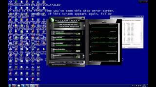 Разгон видеокарты через Msi Afterburner подробный рассказ