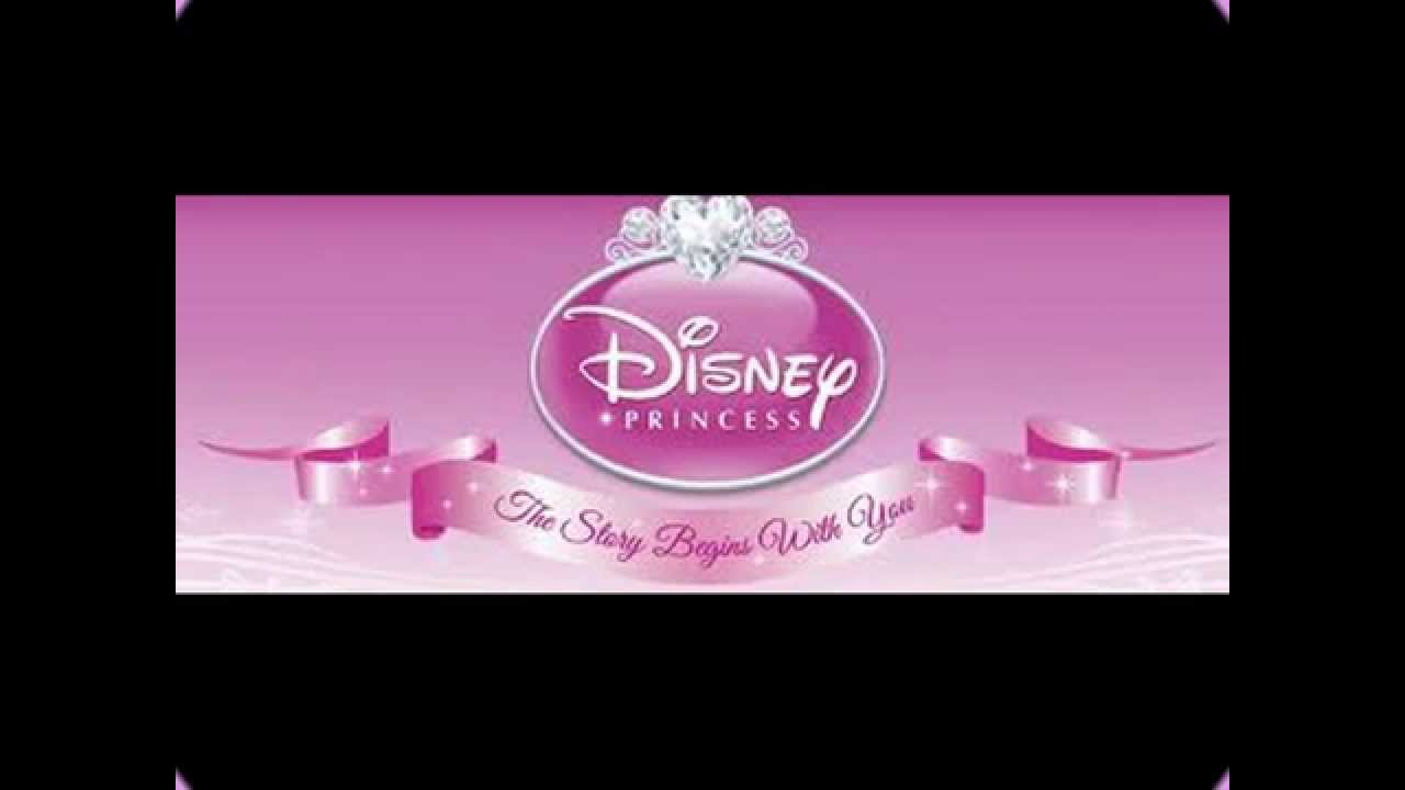 Disney Princess List With Names And With Pics Line By Line Youtube