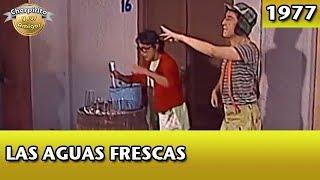 El Chavo | Las Aguas Frescas (Completo)