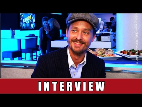 Who Am I - Interview | Tom Schilling