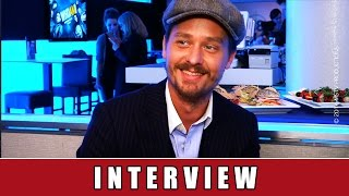 Who Am I  Interview  Tom Schilling