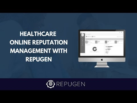 Increase Your Positive Online Reviews with RepuGen -Practice Management Software