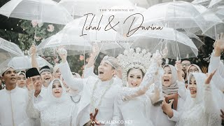 Download Mp3 Cinematic Wedding Of Ichal & Dafina By Alienco Photography