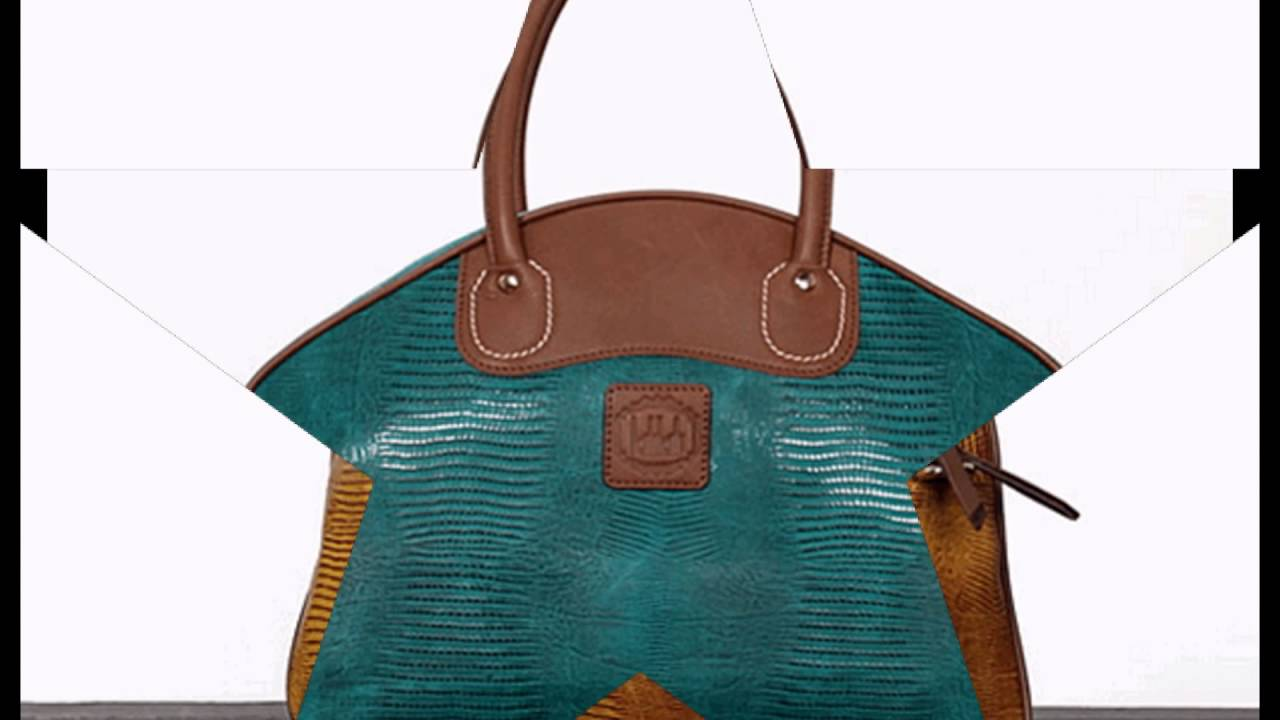 Модные женские сумки 2016 - YouTube f28d694e20c